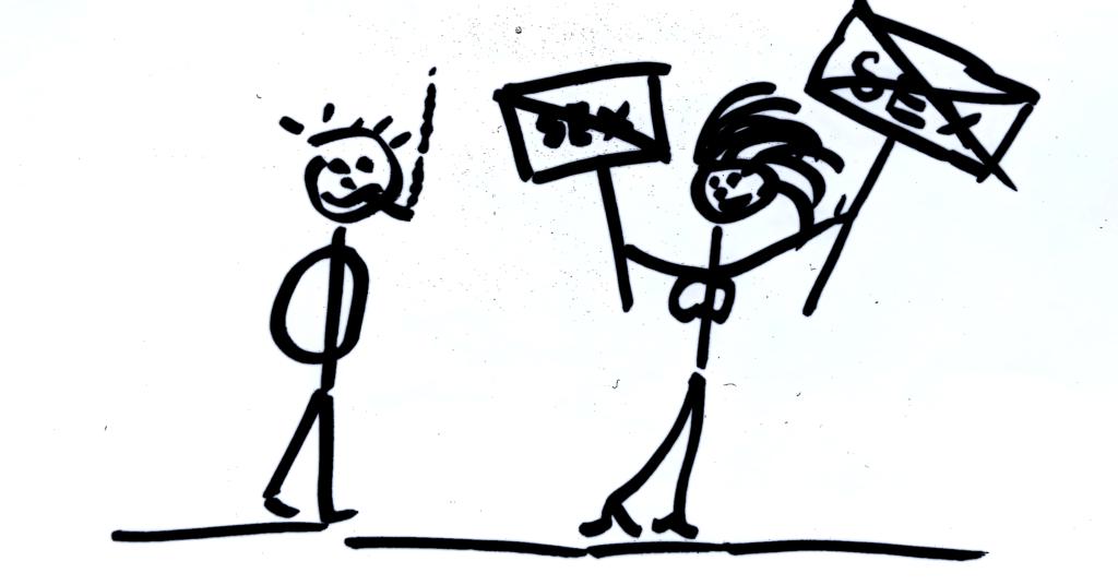 Pravidlo #04 - Příběh s umělkyní z Brna