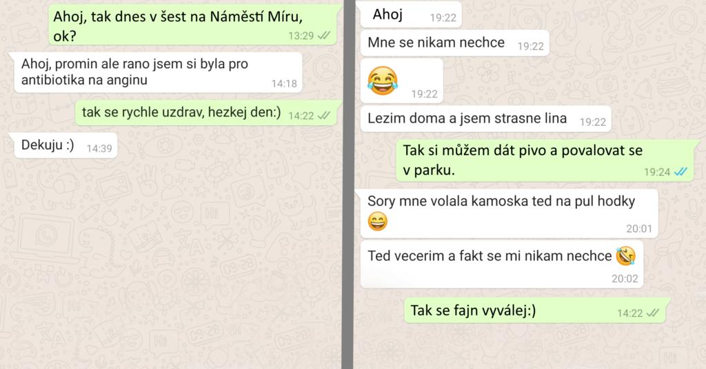 Denk uivatel - seznamka sacicrm.info