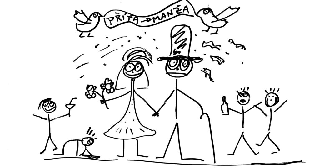 Manželství - má dnes smysl?