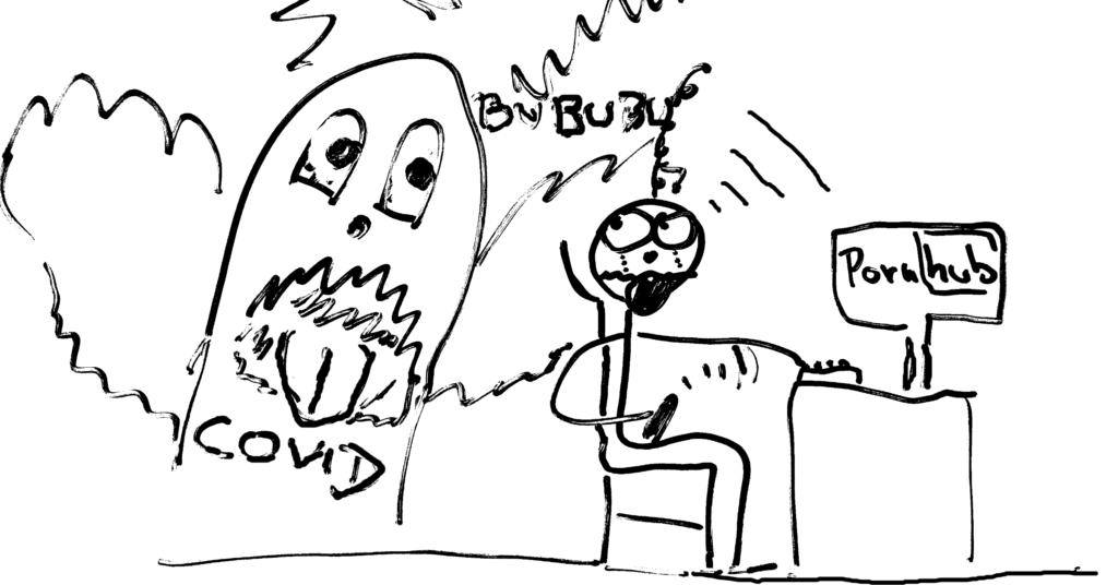 Blog koučink #02: Frustrace ze současný doby